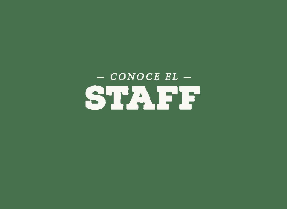 Staff Kombo